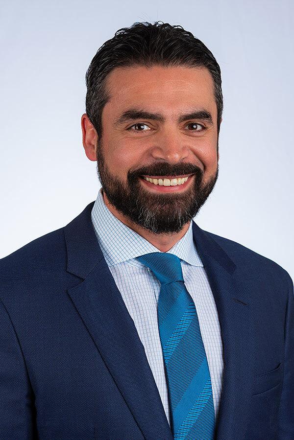 Gabriel Boustani, Periodontist, Westford MA
