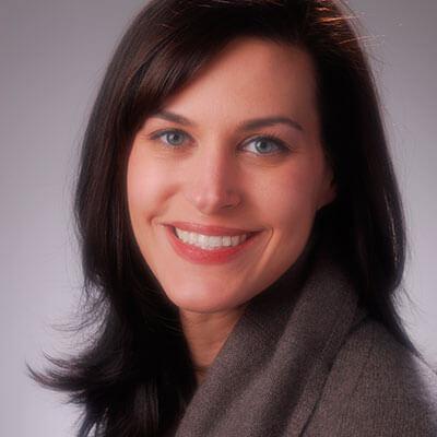 Endodontist Mary Guzek