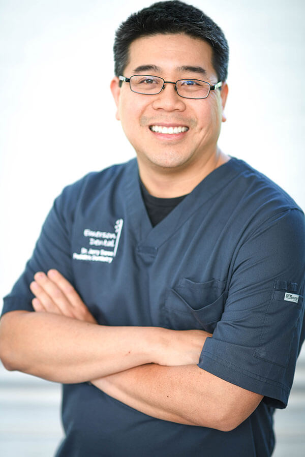 Jerry Swee, Pediatric Dentist, Westford MA