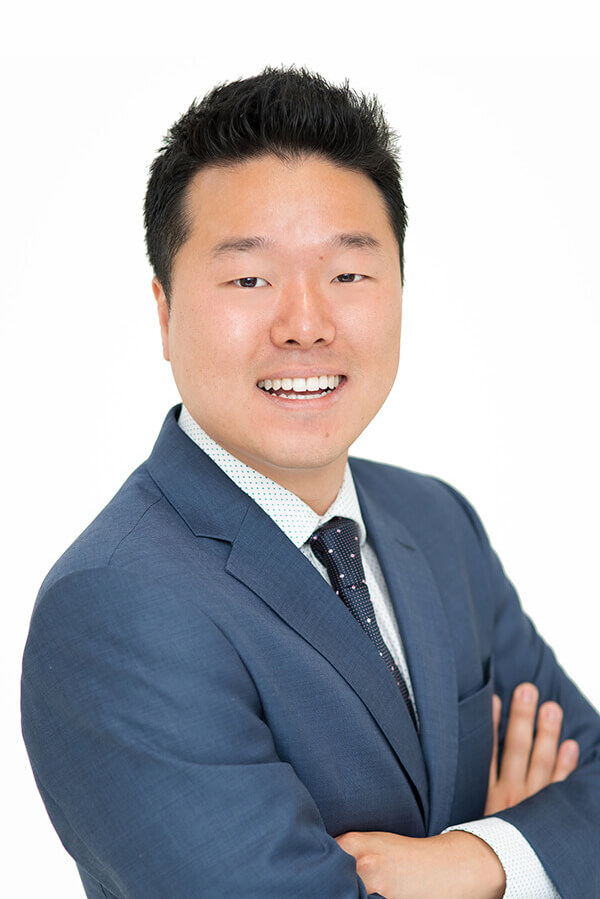 Dr. George Kwon - Westord Invisalign Certified