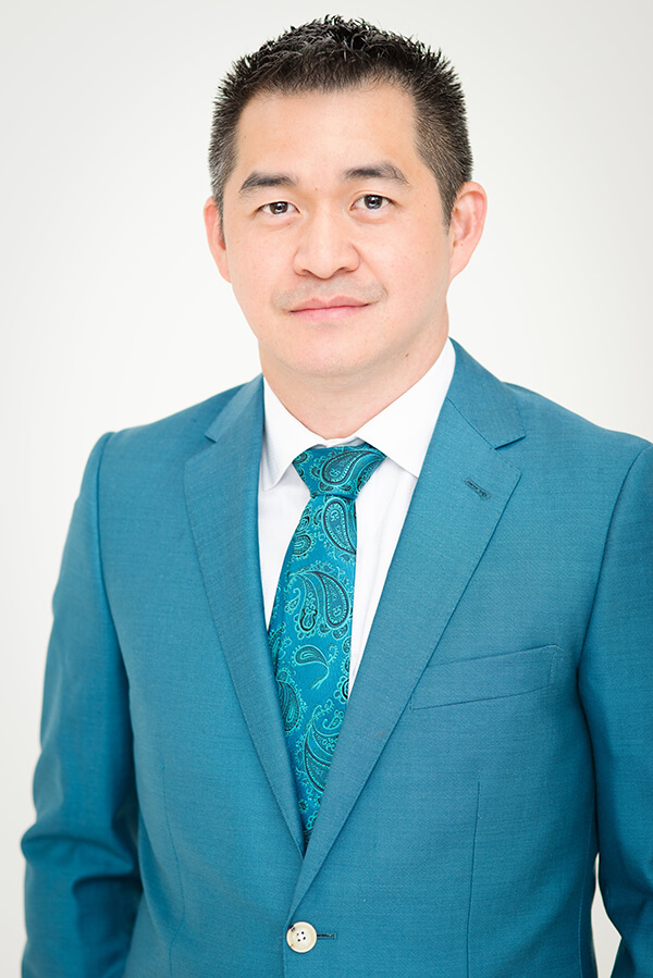 Dr. Gregory Wu - Westford Dentist