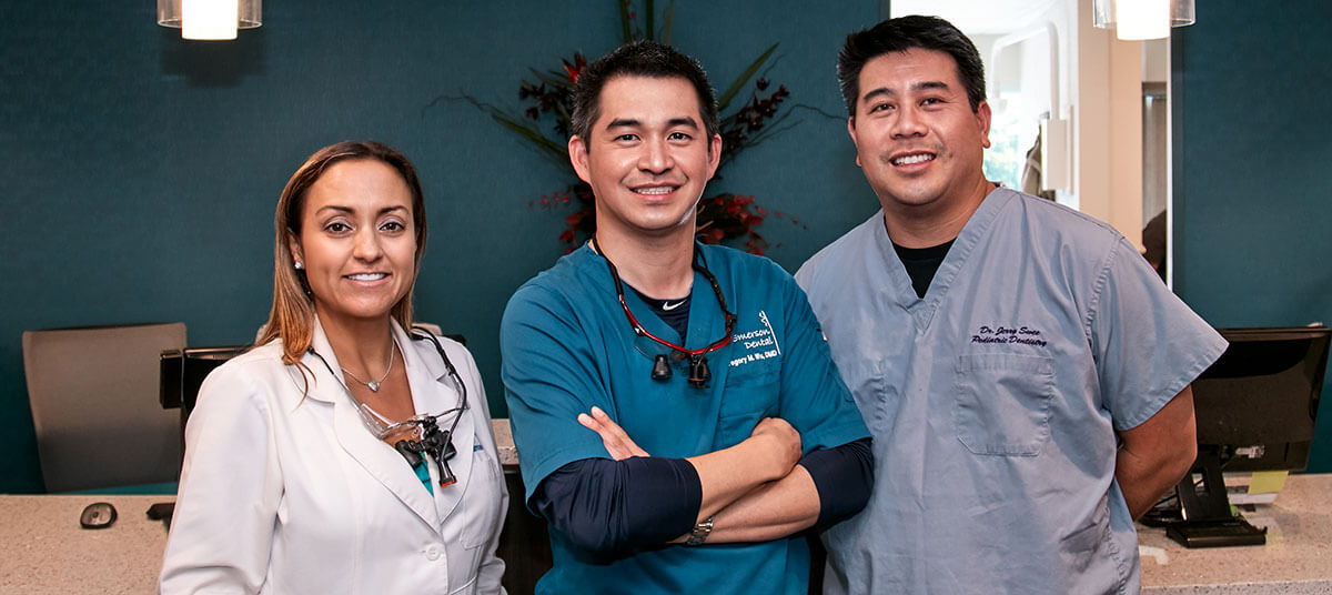 Meet the  Emerson Dental Team
