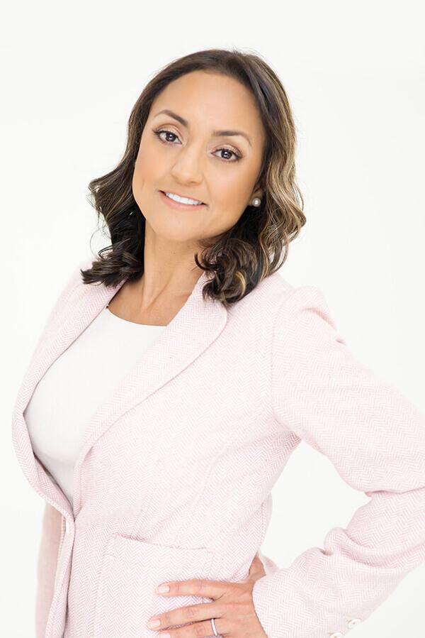 Dr. Carlivette Santamaria - Westford Dentist