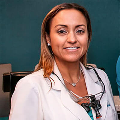 Cosmetic Dentist Carlivette Santamaria, Westford MA