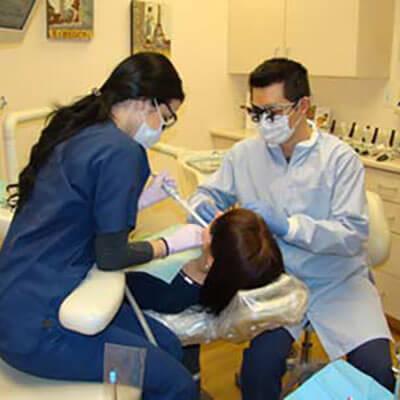 Westford MA Dental Treatment