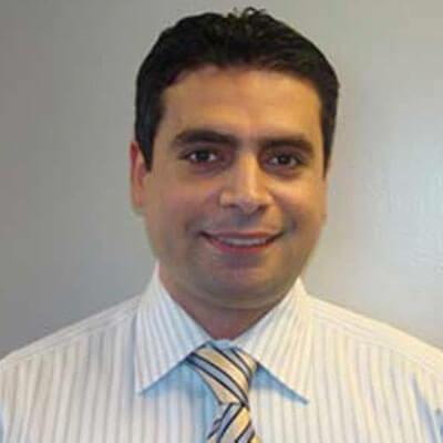 Periodontist Gabriel Boustani, Westford MA