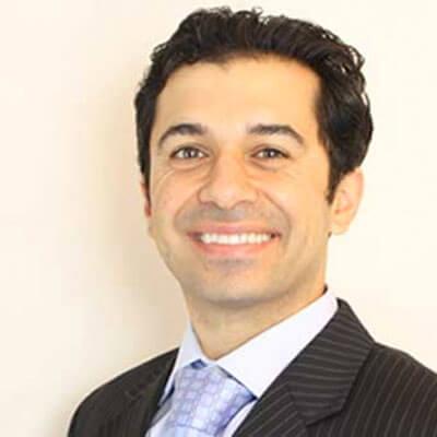 Ali Sarraf, Endodontist, Westford MA